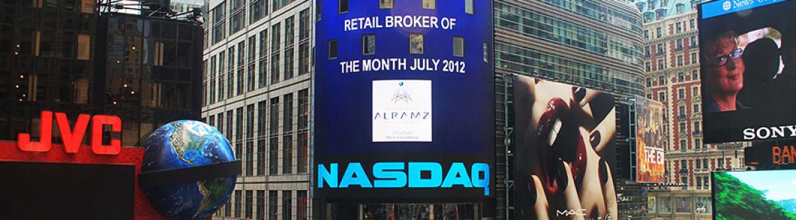 'Биржа NASDAQ. Общее представление