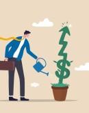 'Краткосрочная стратегия Get Profit: как торговать бинарные опционы?