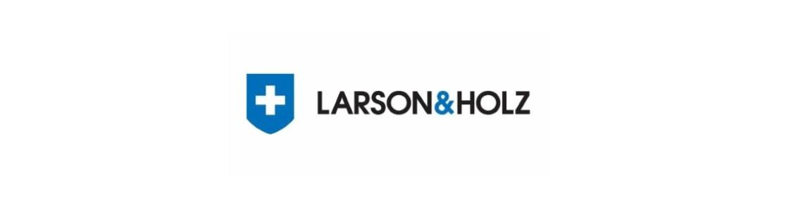 'Larson&Holz – брокер мирового уровня или обычный мошенник?