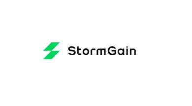 'Криптовалютная пирамида StormGain: отзывы обманутых