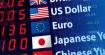 Самые востребованные валютные пары на рынке Форекс в 2021 году