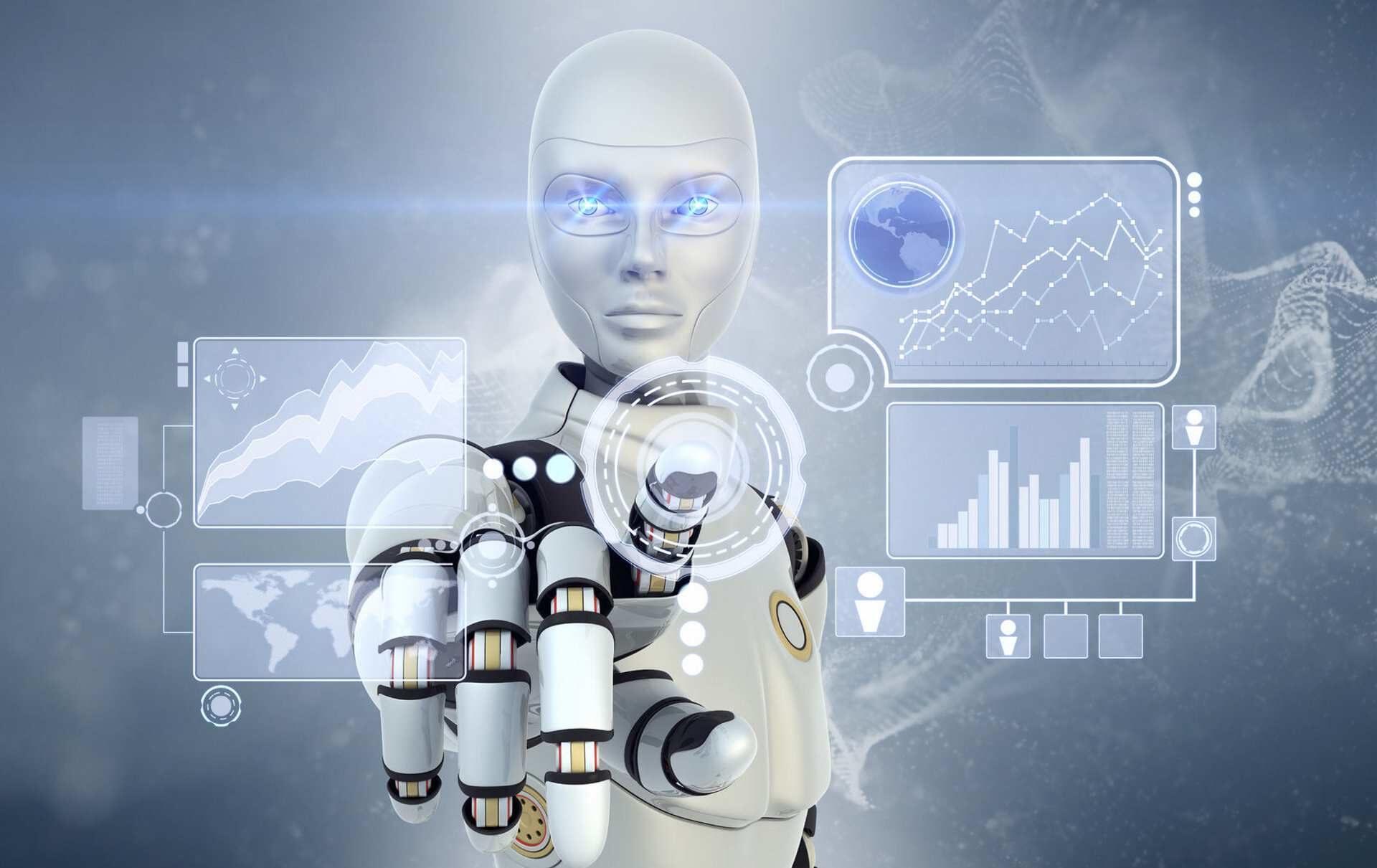 обзор торговые роботы для криптотрейдинга