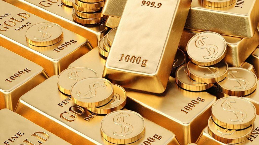 как инвестировать в золото в 2020 пандемия коронавируса