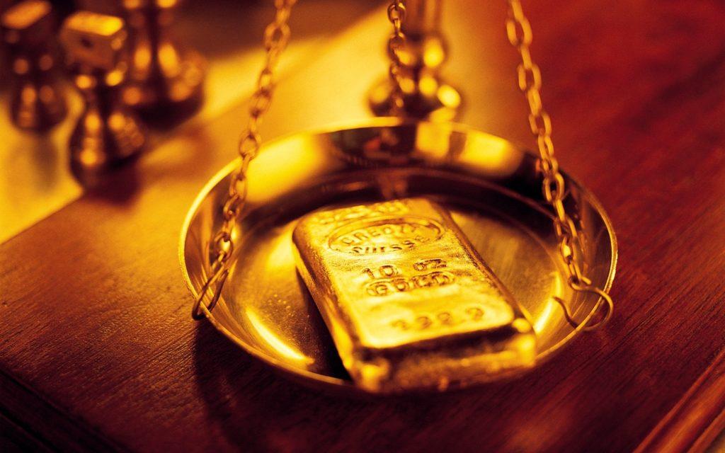 аналитика золото в 2020 блог лблв