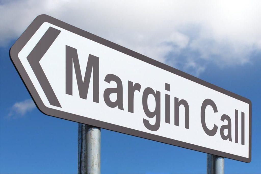что для трейдера значит margin call