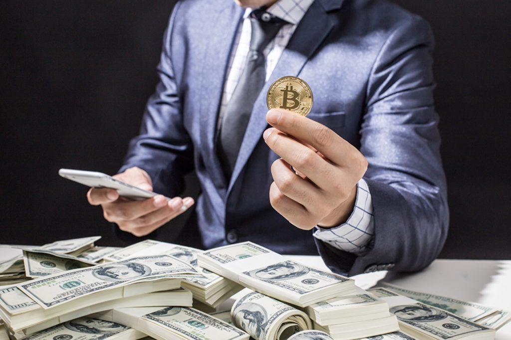 для чего используется фиатная валюта