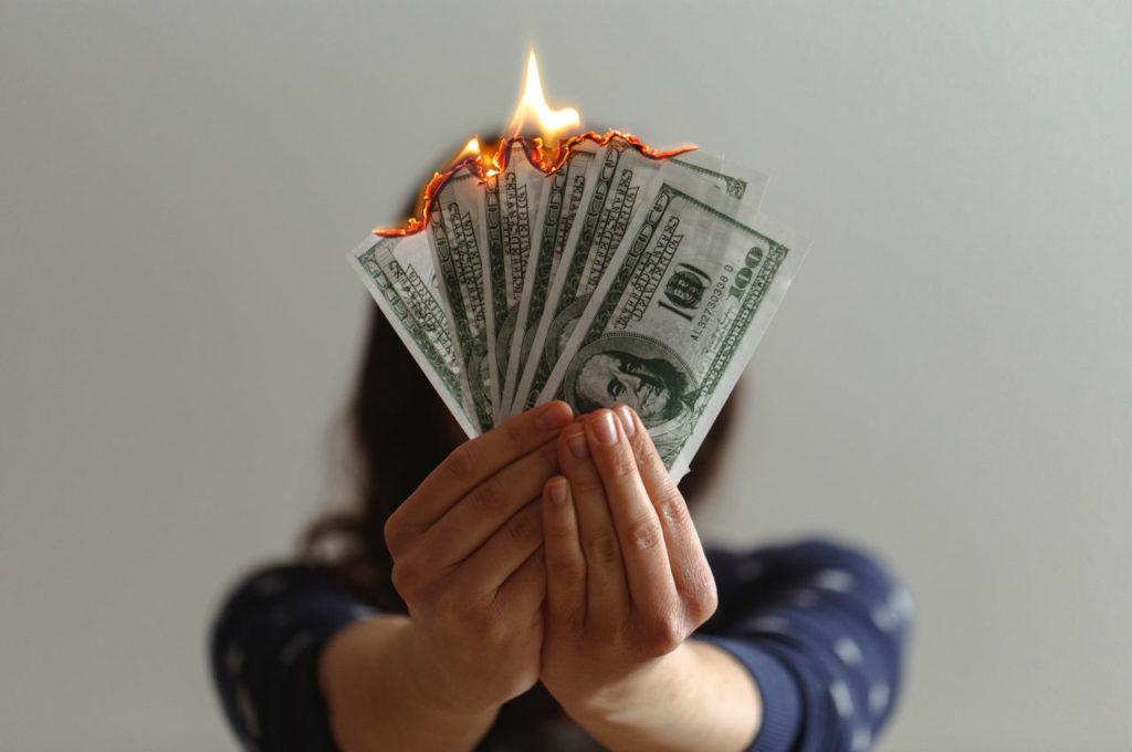 зачем нужна фиатная валюта