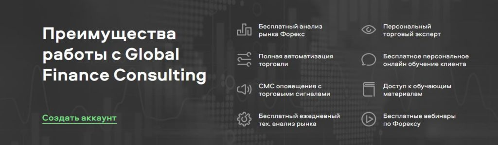 мошенник global finance consulting