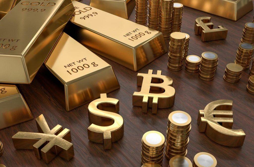 зачем нужен валютный своп